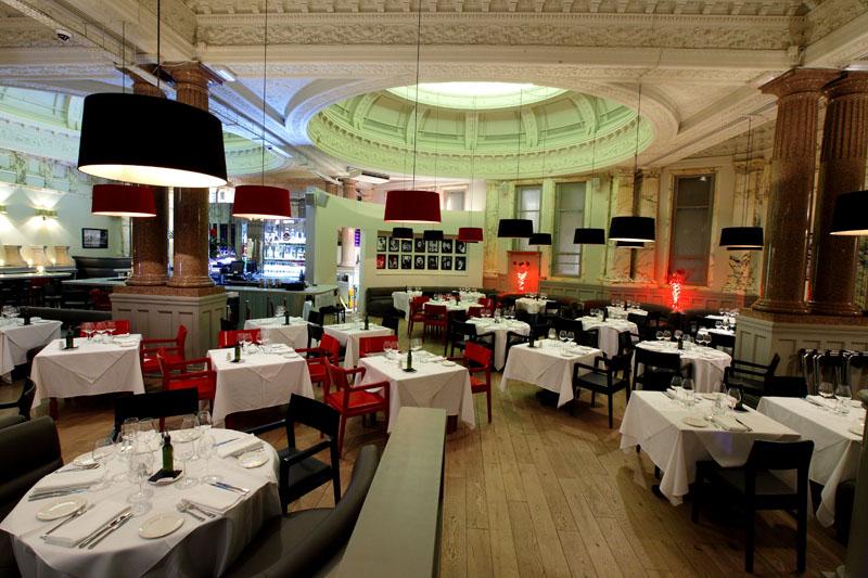 Rio Italian Restaurant